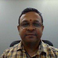 Krishnakumar Kuppusamy(4034)