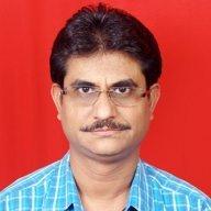 Shailendra P. Nagrikar