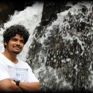 Raghavendra B M